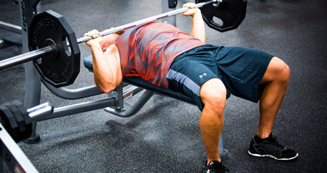 Guide To A Better Bench Press