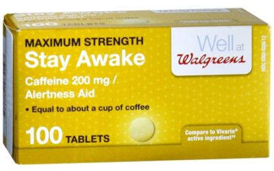 Caffeine (1,3,7-Trimethylxanthine)