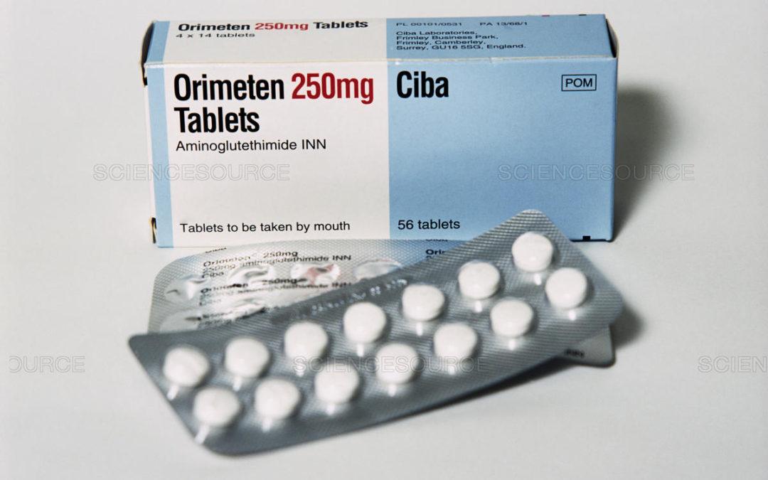 Cytadren (Aminoglutethimide)