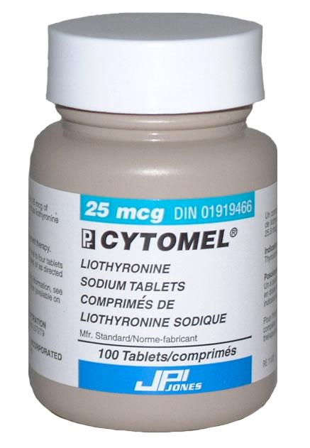 Cytomel (Liothyronine Sodium)