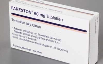 Fareston (Toremifene Citrate)