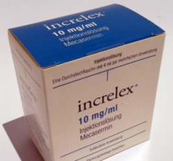 Increlex (Mecasermi)
