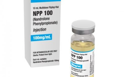 Nandrolone Phenylpropionate (Methandriol Dipropionate)