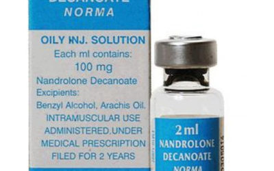 Nandrolone (Nandrolone Decanoate)