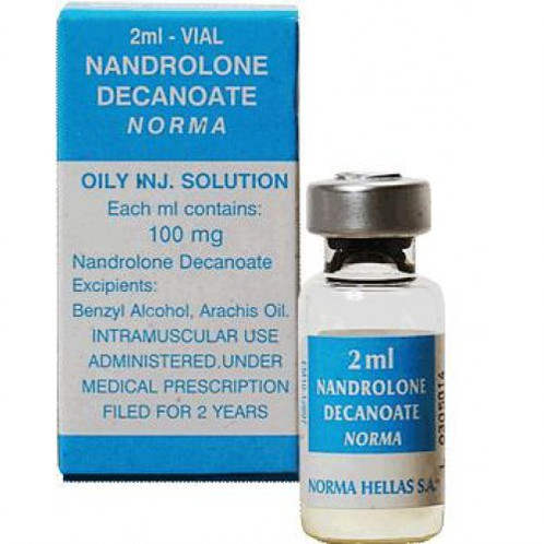 Nandrolone (Nandrolone Decanoate)