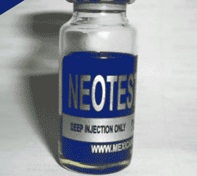 Neotest 250 (Testosterone Decanoate)