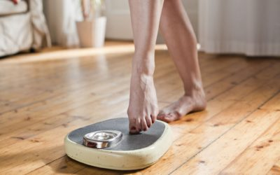 Why You Gaining Unwanted Weight